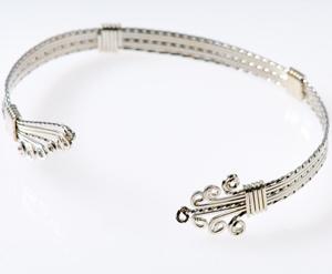 Basic Bracelet Cuff