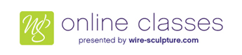 Online Wire Jewelry Classes